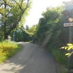 Buštěhradská dráha květen 2015